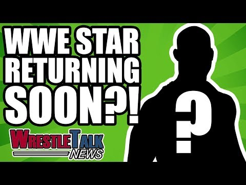 Big Cass Out Injured For Six Months?! WWE Star RETURNING Soon?!   WrestleTalk News May 2018