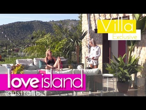Erin is no good at making coffee | Love Island Australia 2018