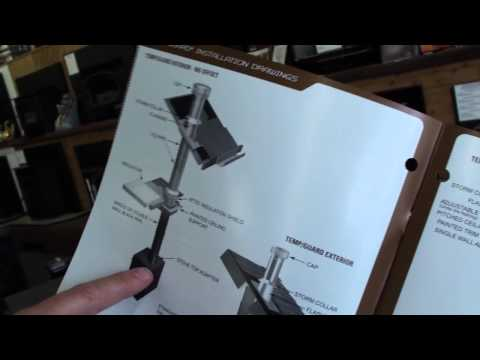 Sacramento Fireplaces Wood Stove Venting Installation and Cost