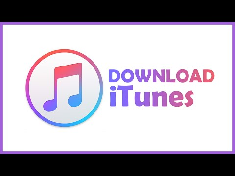 How To Download iTunes On PC/Laptop On Windows 7,8,10 (2018)