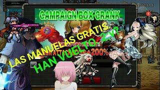 Las Manuelas Gratis Del Extra Ops    El Putibox Crank 2.0 Regresan Xv?
