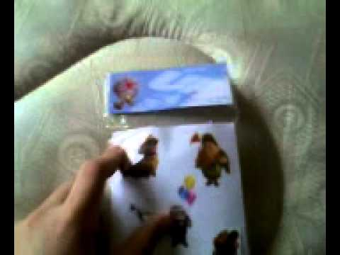 A Package From Disney Movie Rewards (2)