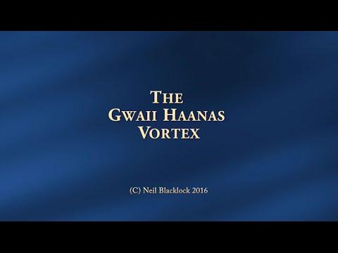 The Gwaii Haanas Vortex