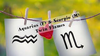 SCORPIO+TWIN+FLAME Videos - 9tube tv