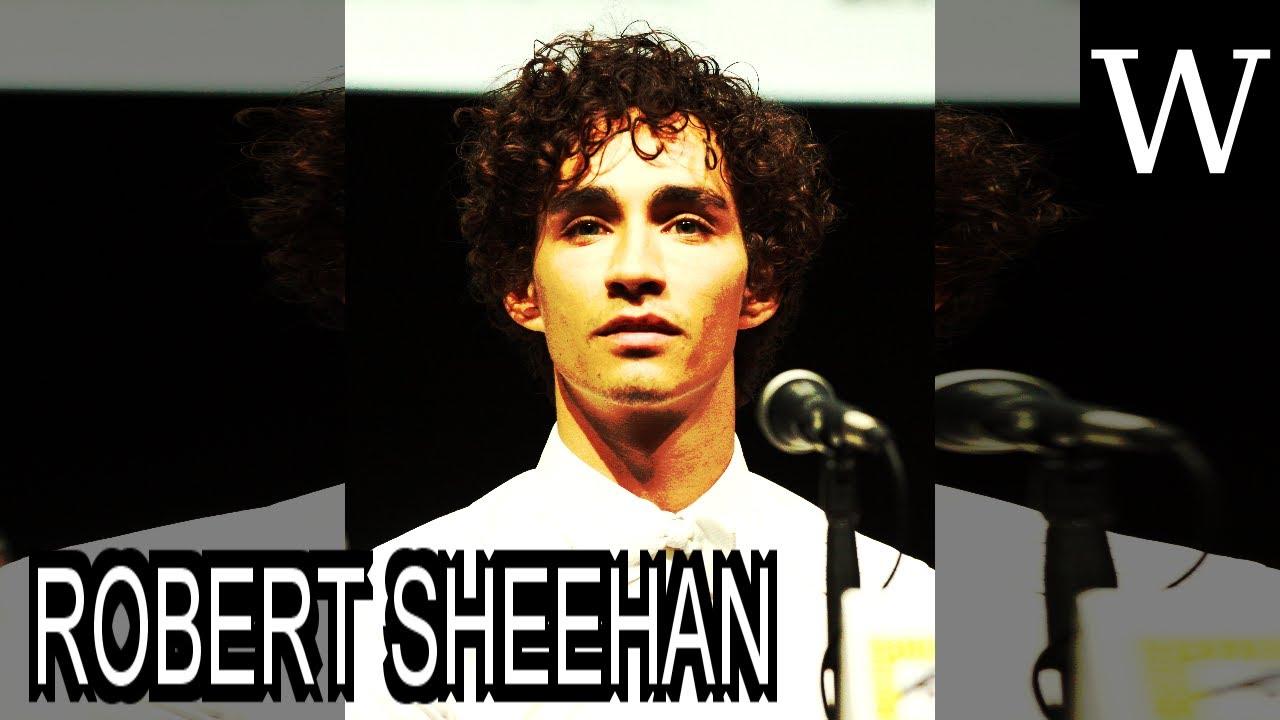 ROBERT SHEEHAN - WikiVidi Documentary