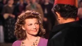 Dance Scene From The Loves of Carmen 1948