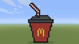 Minecraft Pixel Art Bb 8