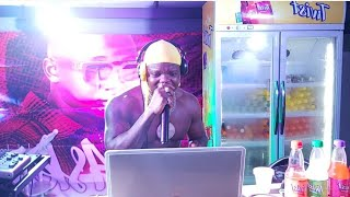 VIDEO: HARMONIZE Akiimba wimbo wa DIAMOND #Jeje