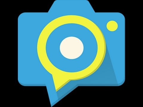 ScreenPop - Send Photos Directly to Your Friends Lock Screen - App Review by PhoneSavvy.com