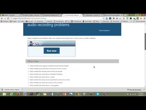 How to Resolve Sound Issues on Skypee