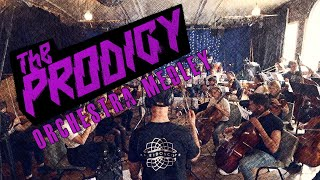 Tribute to Keith Flint - The Prodigy Orchestra Medley