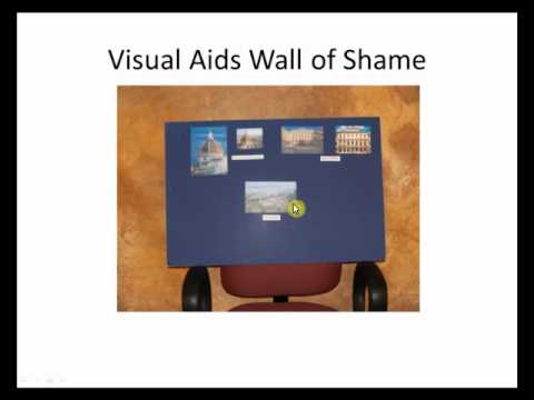 Beyond Bullets Narrated PowerPoint