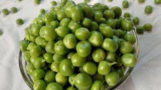 हरे मटर का ये जबरदस्त स्वादिष्ट नाशता अगर अभी तक नहीं बनाया तो सोच कया रहे हो आज ही बनाओ