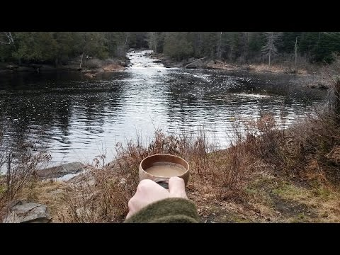 The Black River (Two-Day Trip)