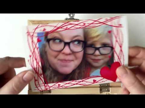 Easy Photo Collage Box