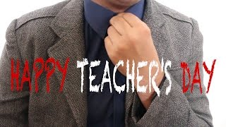 RealShit- | Never Judge By Marks, Teachers day special |