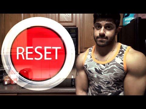 RESET | TM-10