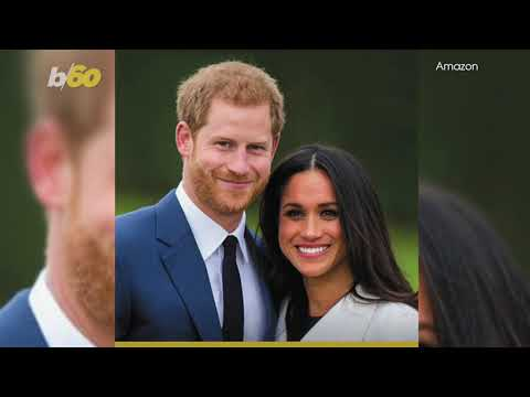 Prince Harry and Meghan Markle Admit They Binge-Watched This Show