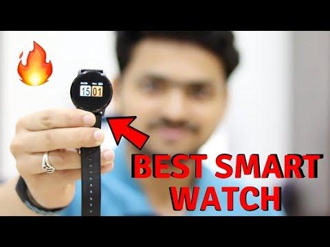 Cheap & Best Smart watch | Newwear Q8 Unboxing & Review | Tech Unboxing 🔥