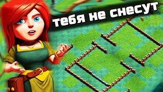 clash of clans деревня строителя 5 уровня #10