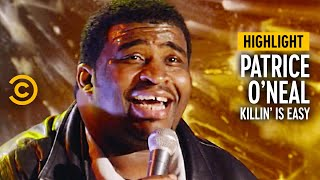 Who Was Patrice O'Neal? - Patrice O'Neal: Killing is Easy