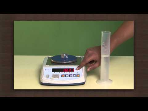 Finding density of iron and aluminium | Measurement | Physics