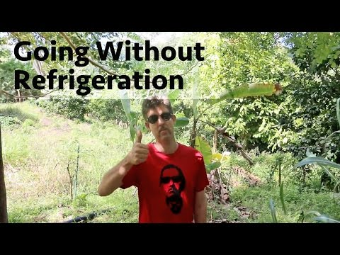 Going Without Refrigeration: 4 Methods