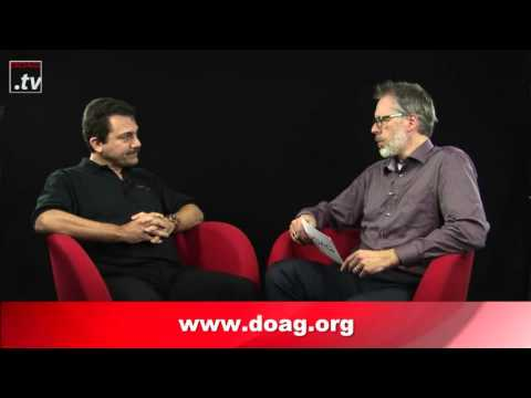 DOAG@Talk: Oracle Forms 12c – What's New?