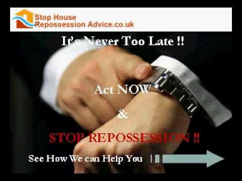 Stop House Repossession Advice.avi