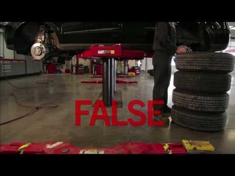 Winter Tires Quiz: TRUE or FALSE? | Test sur les pneus d'hiver : VRAI ou FAUX?