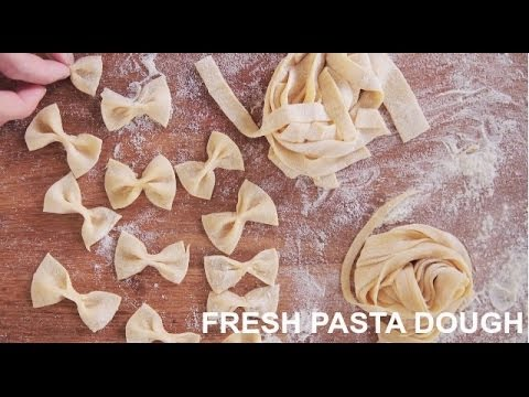 How to Make Fresh Pasta | Farm to Table Family | PBS Parents