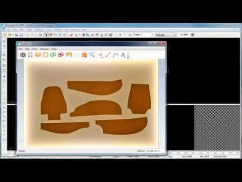 Autometrix: Seat Cover Design & Cutting