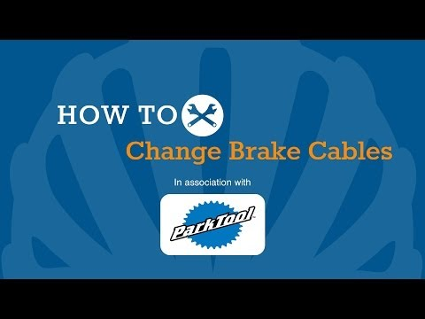 How To Replace Road Bike Brake Cables