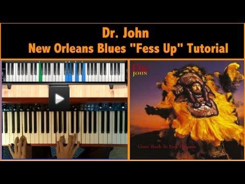 Dr  John | New Orleans Blues