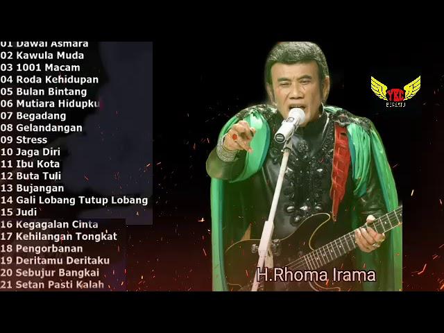 Download H.Rhoma Irama 21 🎶🎧🎤 MP3 Gratis
