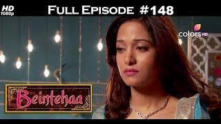 Beintehaa - Full Episode 143 - With English Subtitles