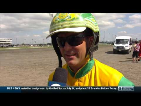 2017 Hambletonian CBS Sports Network (Full Show)