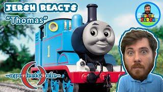A Perfect Circle Thomas Reaction! - Jersh Reacts