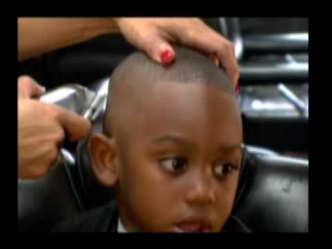 How To Cut A High Bald Fade