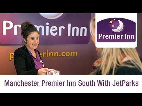 Manchester Premier Inn South With JetParks Review | Holiday Extras