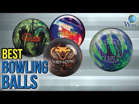 10 Best Bowling Balls 2017