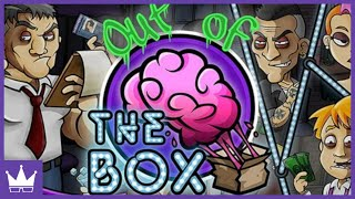 Twitch Livestream | Out Of The Box Full Playthrough [pc]