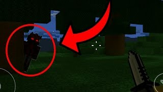 Do NEVER Play Pixel Gun 3D at 3:00 AM!!!