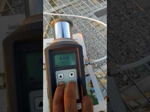 Dew point measurement video using Alpha