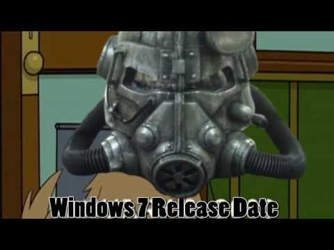 Fallout 3 is not optimized for Windows 7
