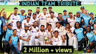 KGF Dheera Dheera Song Indian Cricket Team version #IndvsAus #Kgf