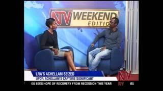 NTV UGANDA TONIGHT, WEEKEND EDITION