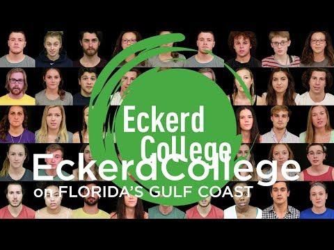 Eckerd College Green Dot
