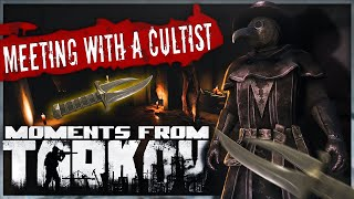 BEST MOMENTS ESCAPE FROM TARKOV  HIGHLIGHTS - EFT WTF & FUNNY MOMENTS  #64