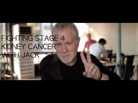 Battling Stage 4 Kidney Cancer Follow Up Pt 2